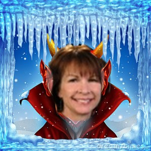 hell-freezes-over-concept-cold-red-devil-character-icy-winter-environment-snow-icicles-blue-sky-35165884