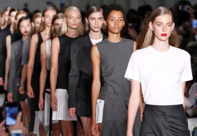 NYU Officials Announce New Dress Code for NY Fashion Week
