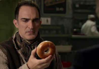 Last Class Bagels Don't Make Up For Poorly Taught Seminar