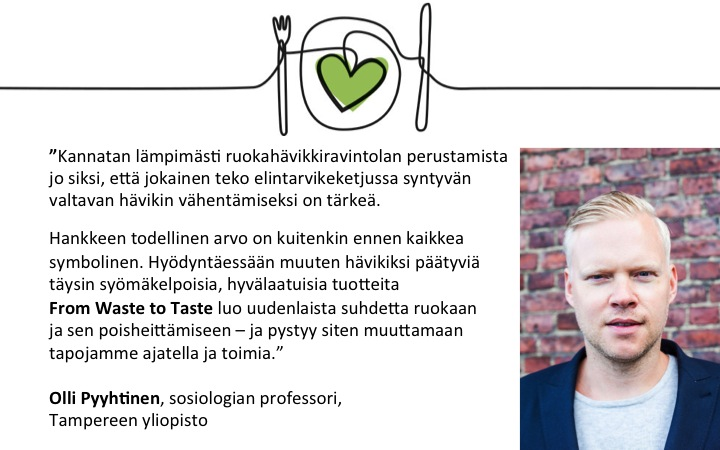 Olli Pyyhtinen_suositu_From Waste to Taste