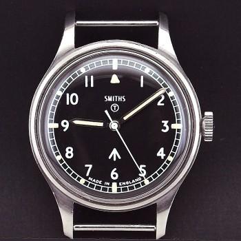 Smiths GS Watch