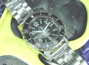 Zeno Diver 300m