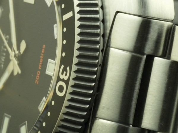 Smiths Diver PRS-68 End Links