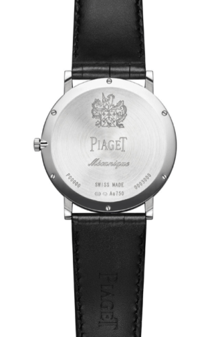 Piaget Altiplano 900P