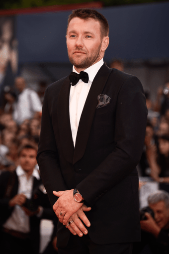 Joel-Edgerton--Jaeger-LeCoultre-Master-Control-Date---VIFF2015---Photo-by-Ian-Gavan---Getty-Images
