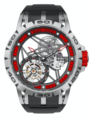 Roger Dubuis Excalibur Spider 2