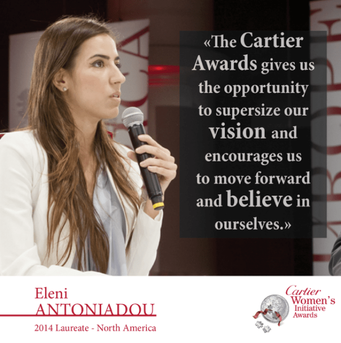 Cartier-Womens-Initiative-Awards-2015-Womens Forum - Abaca Press2