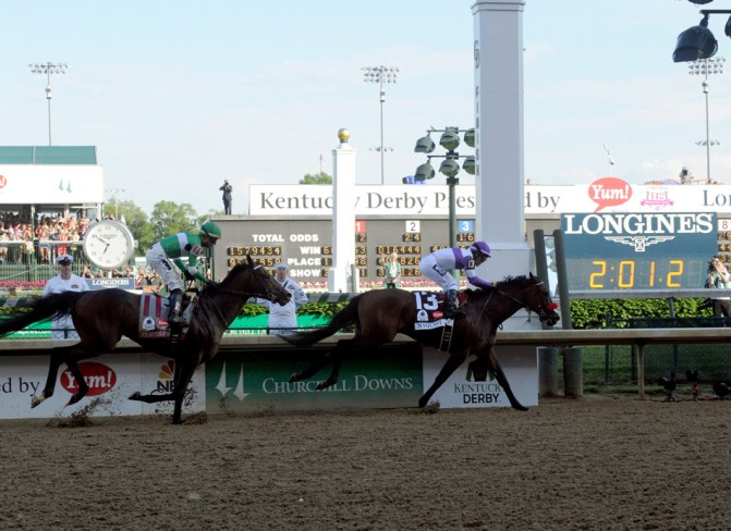 Longines-KentuckyDerby16_1-
