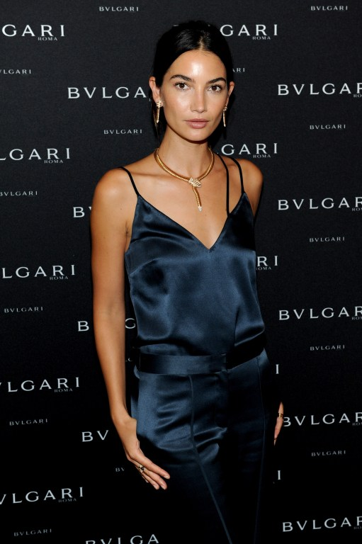 Bulgari Announces 2016/2017 International Campaign Muse