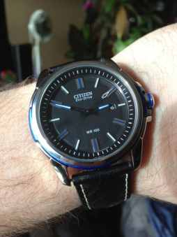 Citizen Drive AW1151-04E