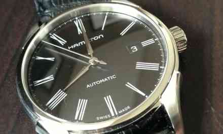 Hamilton Valiant Automatic Review