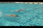 U.S. Men's Olympic Water Polo team made up of childhood friends