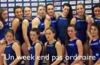 Water-polo Zone Ouest : «Un week end pas ordinaire»