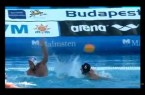 Budapest 2014 : Georgie 06 – 10 France  / résumé en vidéo