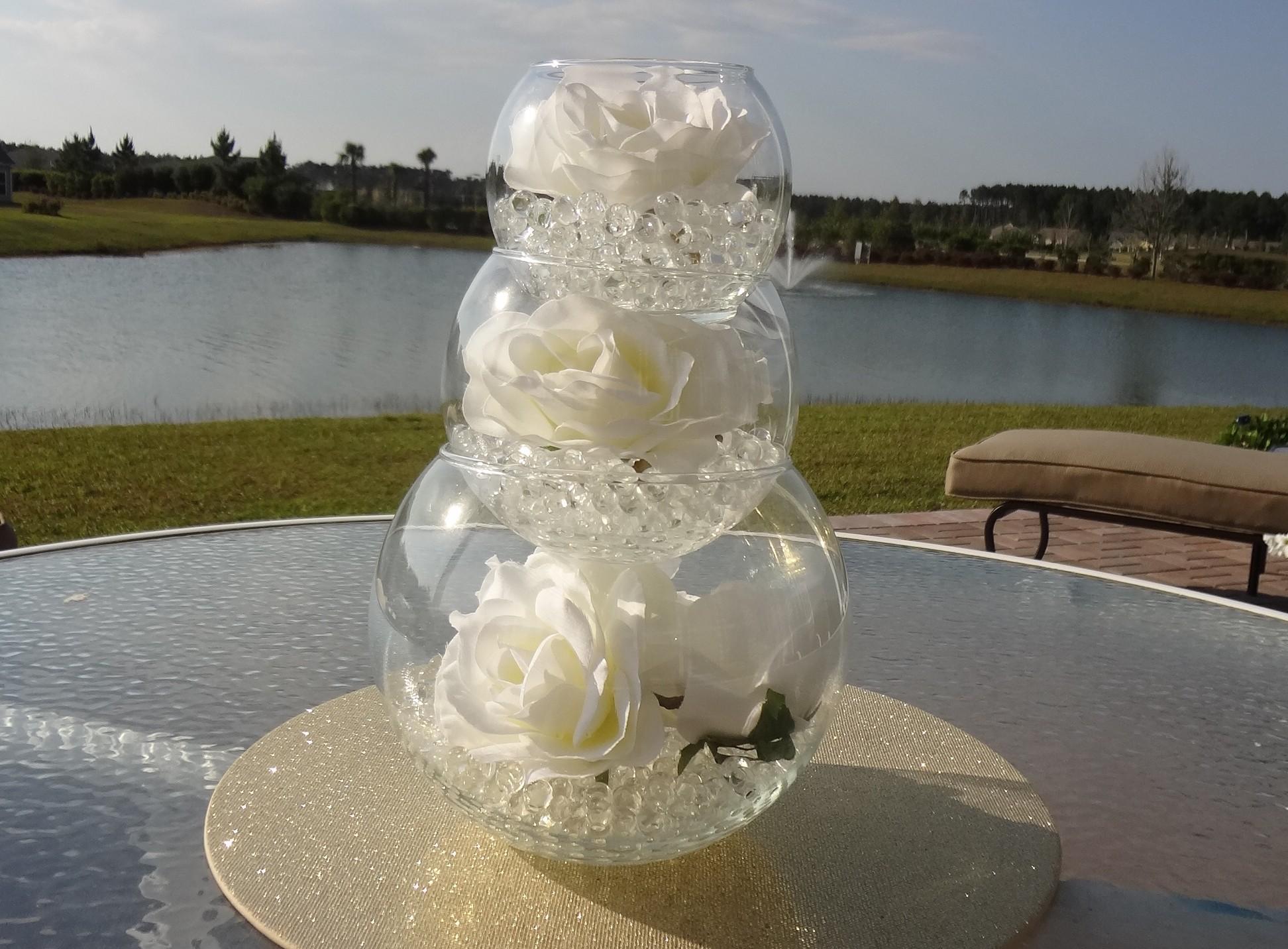 wedding centerpieces wedding centerpieces ideas Great wedding centerpiece idea