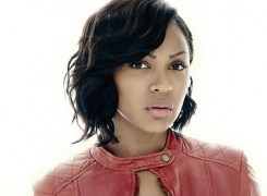 Meagan Good as Det. Lara Vega.