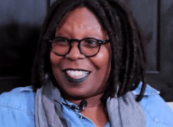 It's Time We Stop Asking Whoopi Goldberg Questions.
