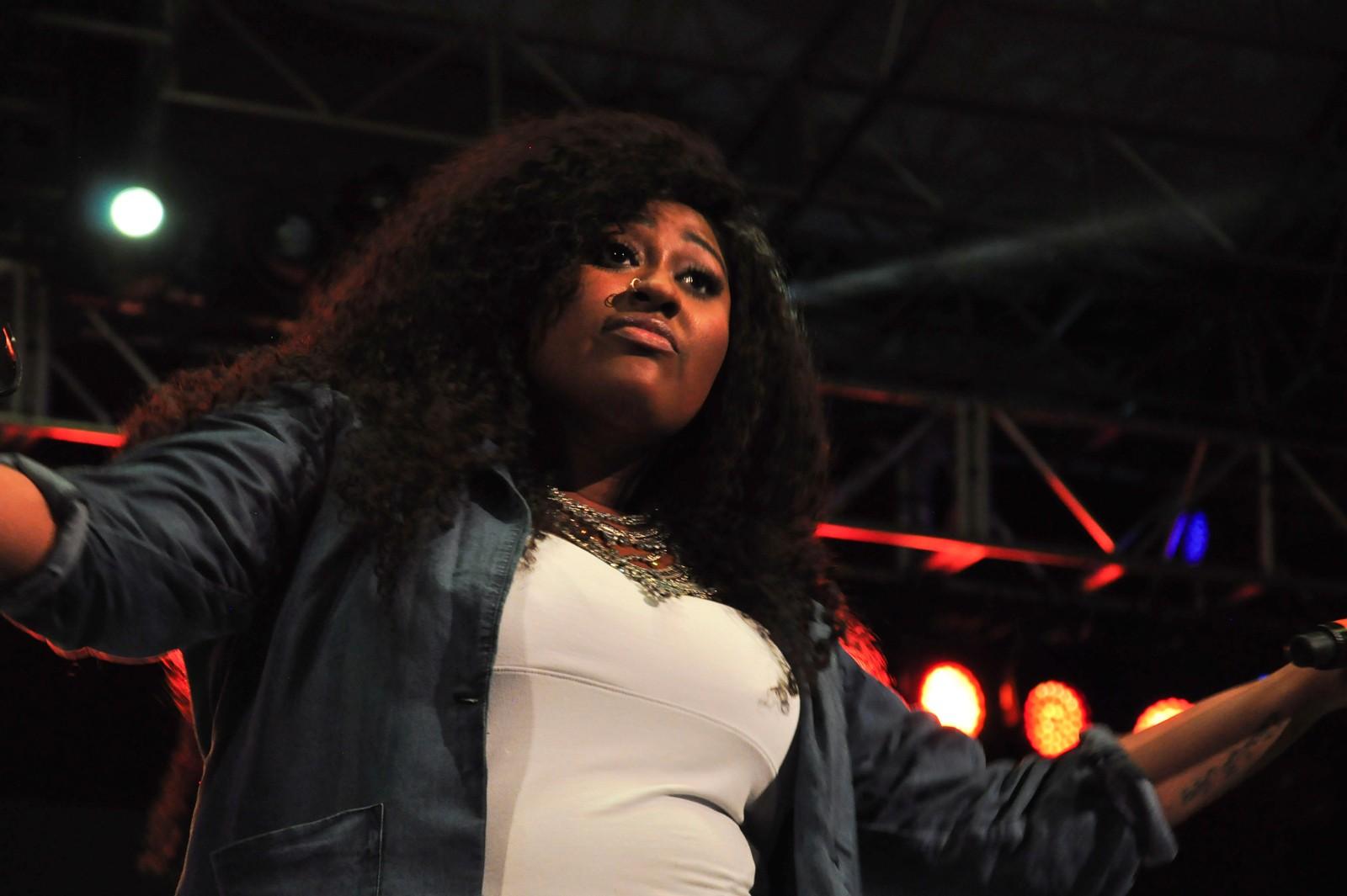 Jazmine Sullivan - I Am Jazmine Sullivan (Sampler)