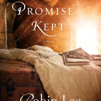 A Promise Kept {Book Review}