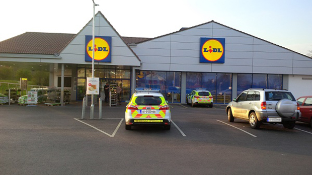 Dozens Injured In Stampede After Second Checkout In Lidl Opens     Dozens Injured In Stampede After Second Checkout In Lidl Opens