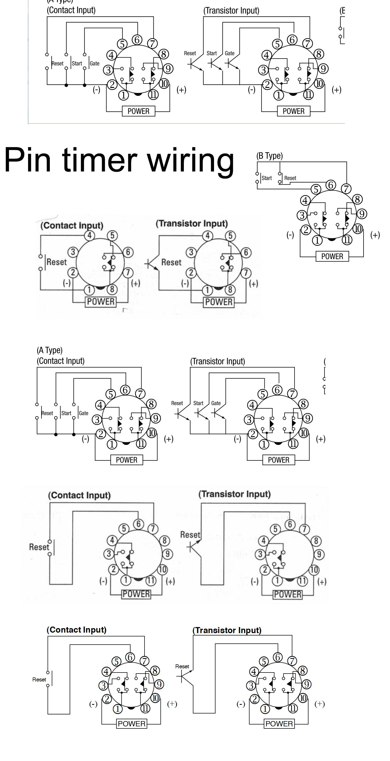 solid state relay 120v solid circuit and schematic wiring diagrams for you stored