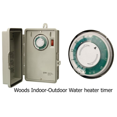 Medium Crop Of Water Heater Timer