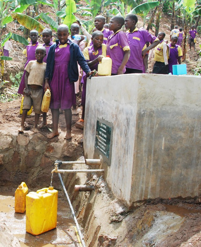 Governments Can Make Water and Sanitation for All Africans a Reality by 2030 says WaterAid