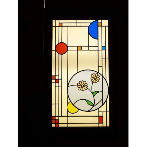 Medium Crop Of Frank Lloyd Wright Stained Glass