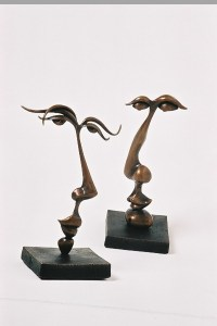 Justin is also a fine art sculptor with a portfolio of bronzes.