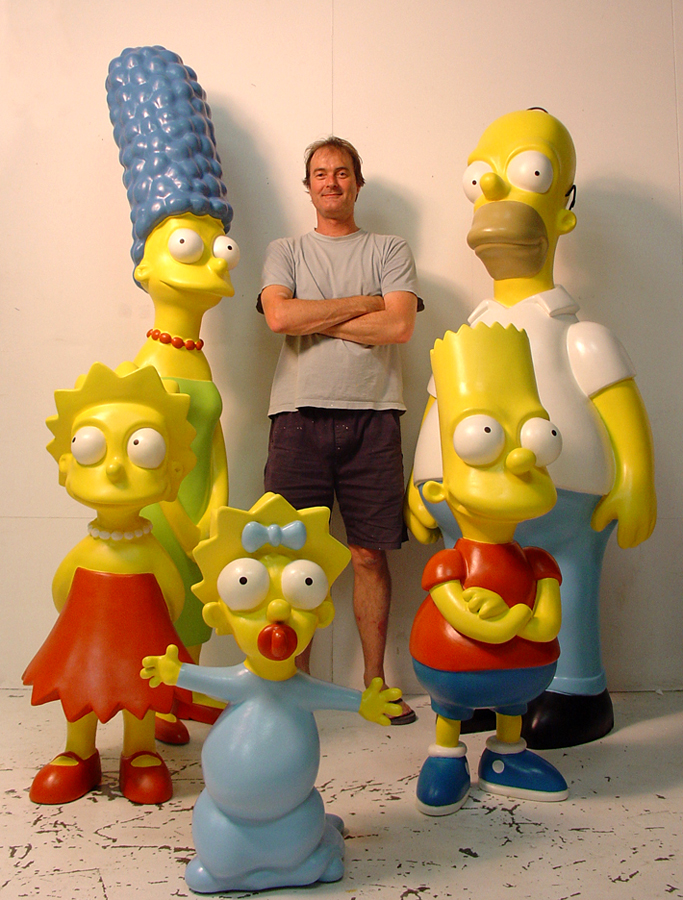 Simpsons4web
