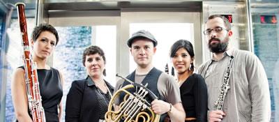 City of Tomorrow Quartet