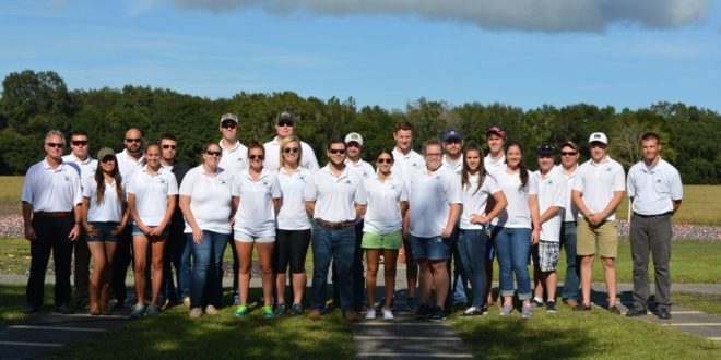 Varsity Shooting brings national titles to eight with another strong performance at SCTP National Championships