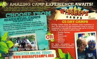 WSC Flyer