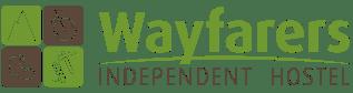 Wayfarers Hostel Logo