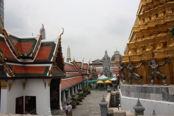 Wat Phra Kaew & The Grand Palace