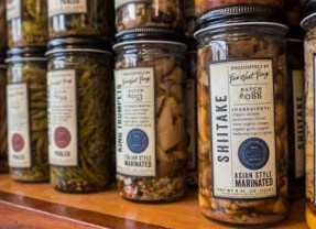 Eat Like a Hobbit at the Ferry Building; Breakfast Through Dinner