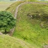 Guarding the Wall on Hadrian's Wall Path