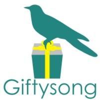 Giftysong Logo