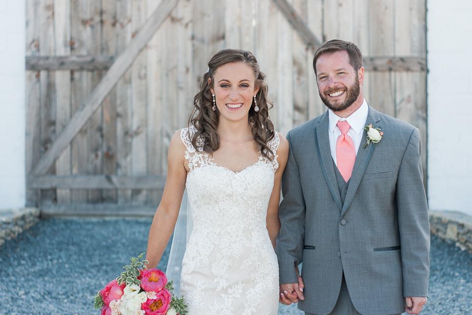 Overlook Barn Wedding Venue