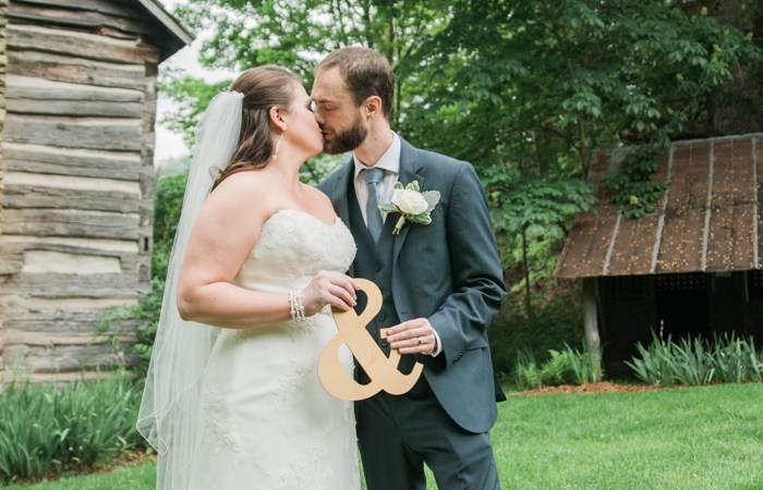A Rustic Mast Farm Inn Destination Wedding