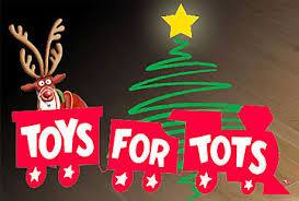 "Wayland Police to conduct ""Toys for Tots, fill the cruiser toy drive"", Saturday, December 7"
