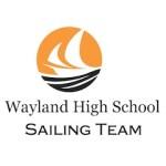 WHS Sailing logo