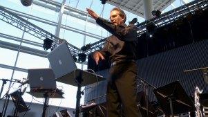 Wayne Siegel at Musikhuset Aarhus