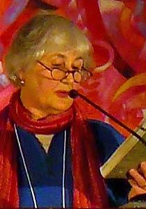 Catherine Ann Jones