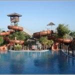 8 Waves Waterpark Safari