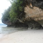 White Sand Islet
