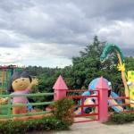 Theme Park 2