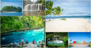Surigao TTour package