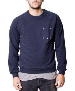 WAZASHIRT_M-SWEAT-NAVY-SANS-POCKET