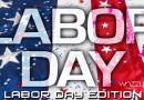Wazzup Xclusive   Special Labor Day New Music Alert   @dualipa @kentjoneswtb @alunageorge